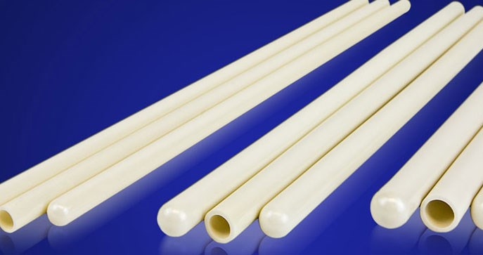 Fully Stabilised Zirconia Furnace Products