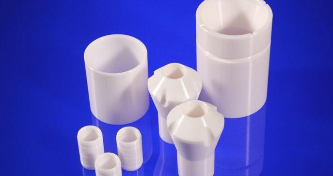 Zirconia Ceramic Components (Nilcra) | Morgan Technical Ceramics
