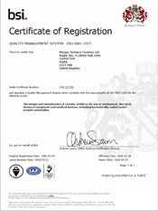 ISO 9001 Rugby